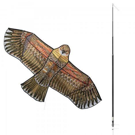 Effaroucheur cerf-volant